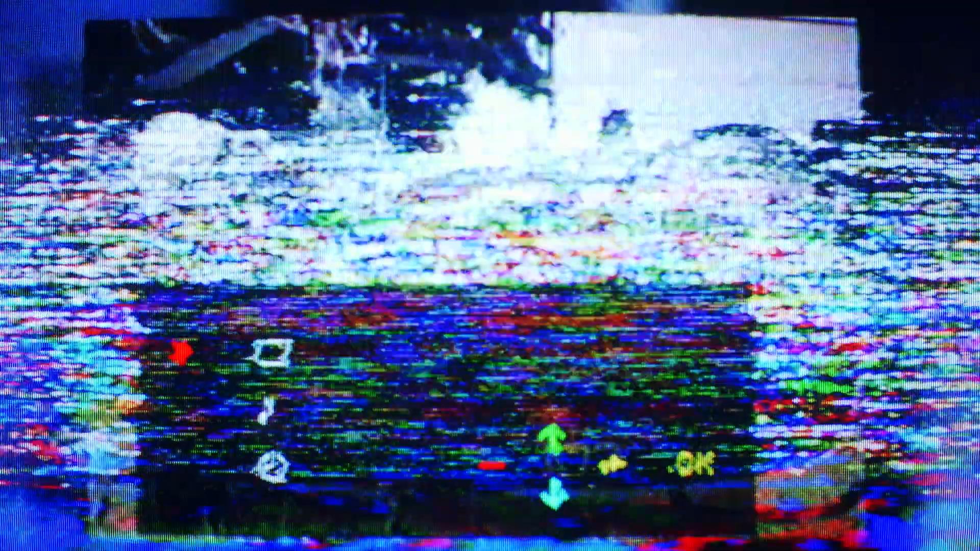 复古VHS纹理纹理故障过渡高质量4K电视元素叠加视频素材 AUTHENTIC PIXELS(4185)插图(4)
