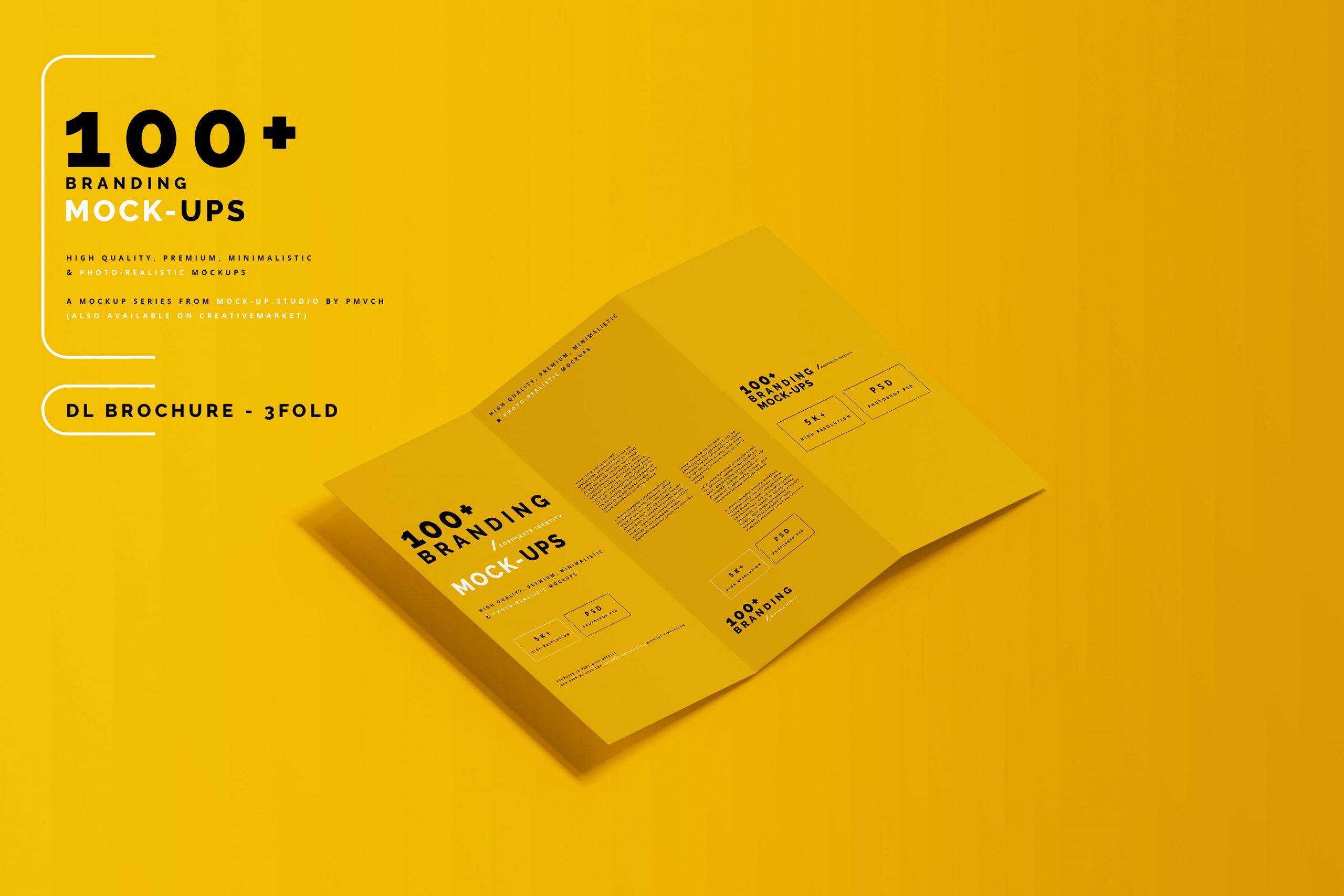 VI样机:100多个宣传册书籍瓶子名片CD封套咖啡杯化妆品海报横幅高分辨率品牌PSD样机(4248)插图(16)