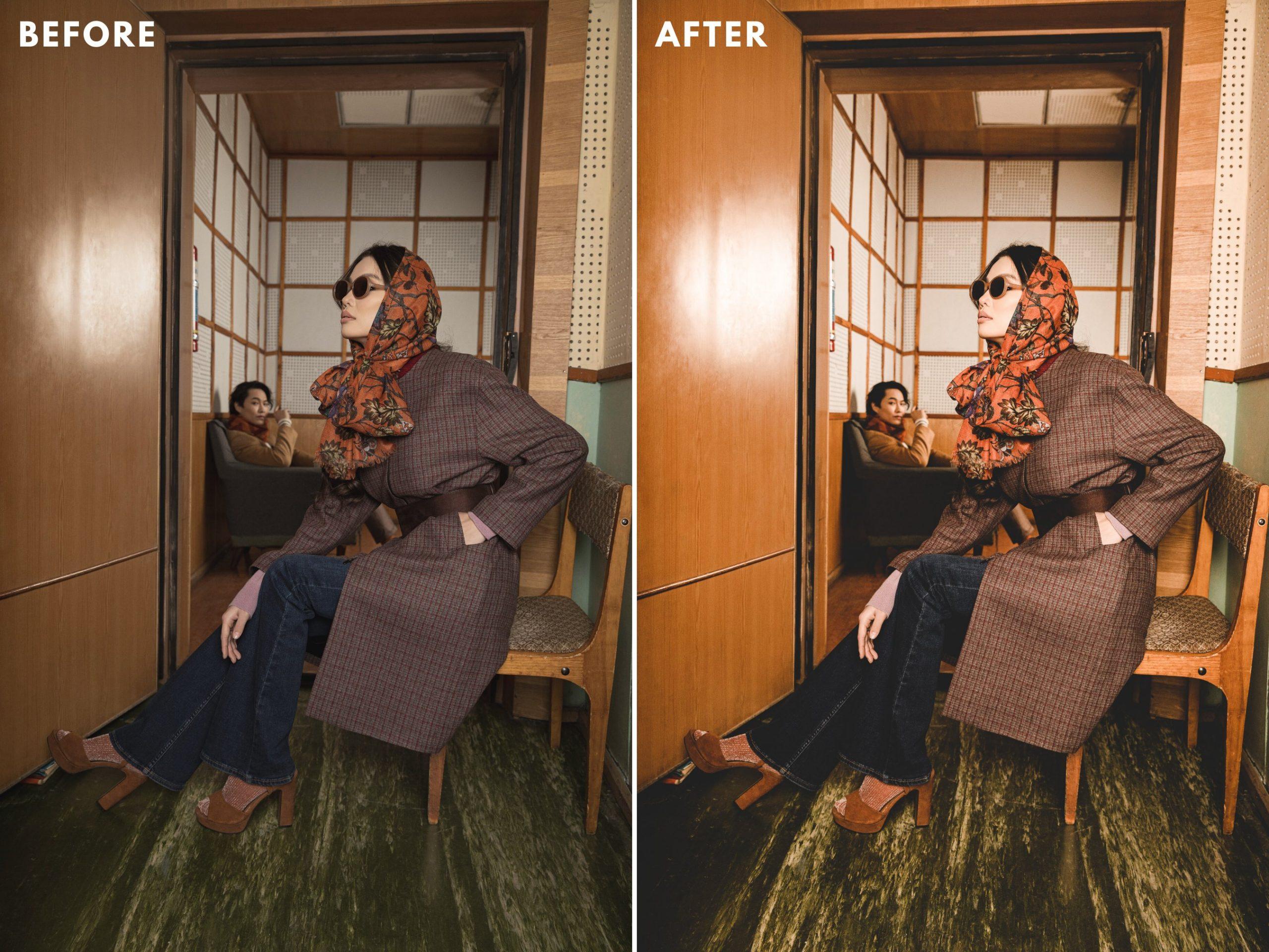 5个高质量专业博主摄影师韩式Lightroom预设(4328)插图(3)