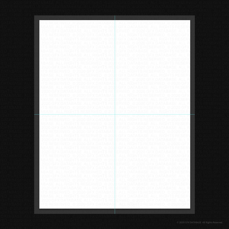 高分辨率社交媒体PSD模板(4333)插图(2)